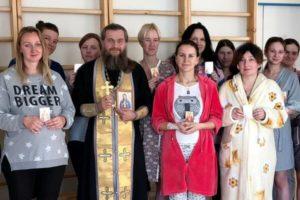 День доброты в Балашихинском роддоме