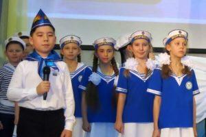 Юбилей гимназии в Купавне