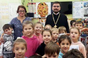 Встречи в детских садах Реутова и Балашихи
