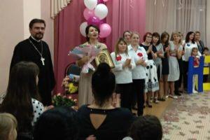 Праздник в детском саду в Дзержинском