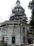 Никольский храм в Полтево